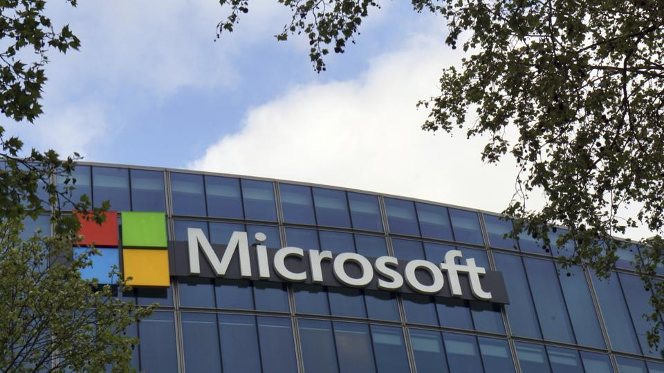 The tech company, which makes the Xbox gaming system, announced it's sharing the tool starting Friday, Jan. 10, 2020 with non-profit organizations and other gaming and messaging service developers.