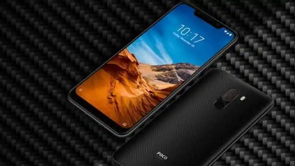 Xiaomi has filed a trademark application for a phone named Poco F2.