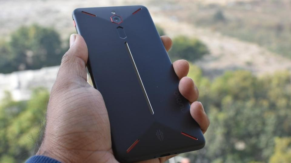 Nubia Red Magic 5G to sport a 144Hz screen