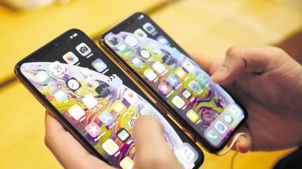 The introduction of 5G iPhones later this year would serve as a catalyst that can accelerate Apple iPhone growth in the financial year 2021, a Morgan Stanley report said
