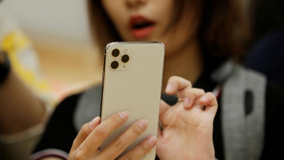 Apple chipmaker TSMC's profit bigger than expected