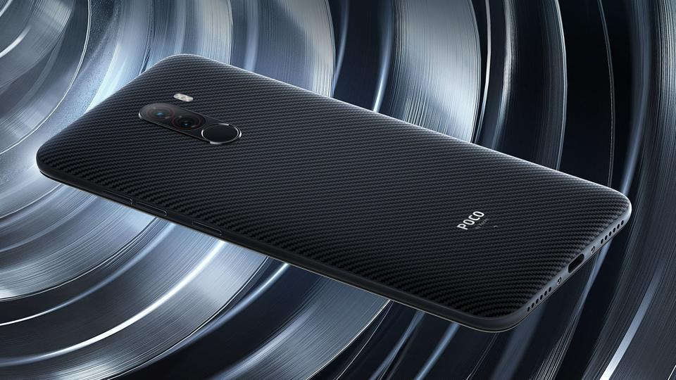 New Poco phones are coming soon.