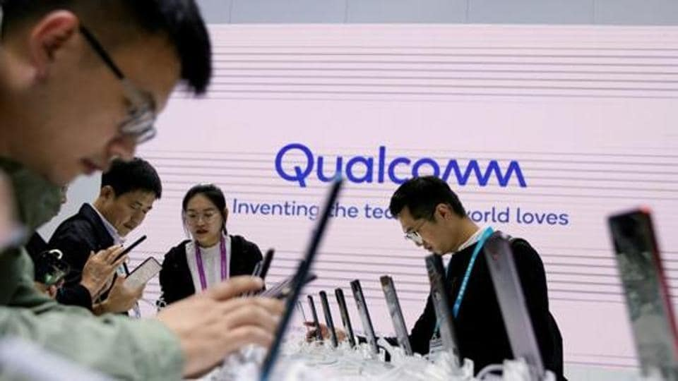 Qualcomm launches new processors.