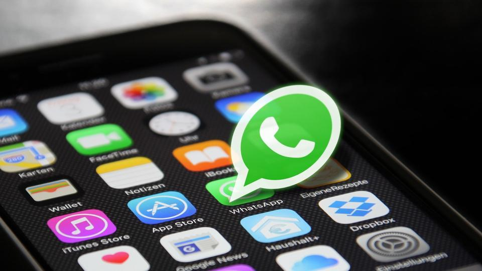 WhatsApp rolled out dark mode on its Android beta app this week.