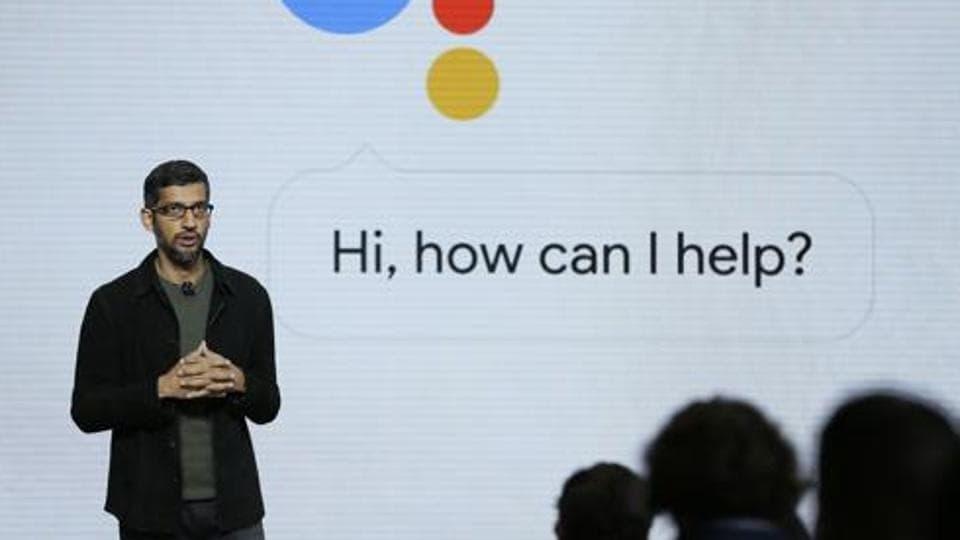 Google's I/O 2020 developer conference starts on May 12