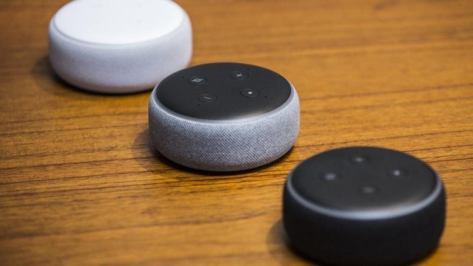 For many of us, an Amazon Echo is now a home staple. We use it all through the day to set alarms or reminders, call other Echo users, listen to music and much more. Often we have seen the ring on the Echo device light up in different colours.