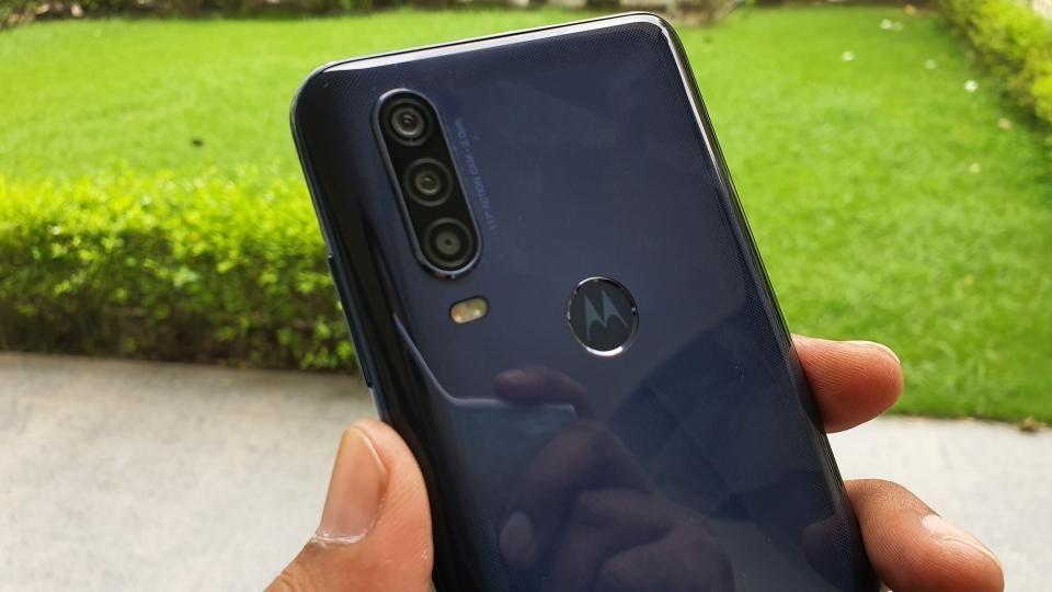Moto Z5's battery details leaked