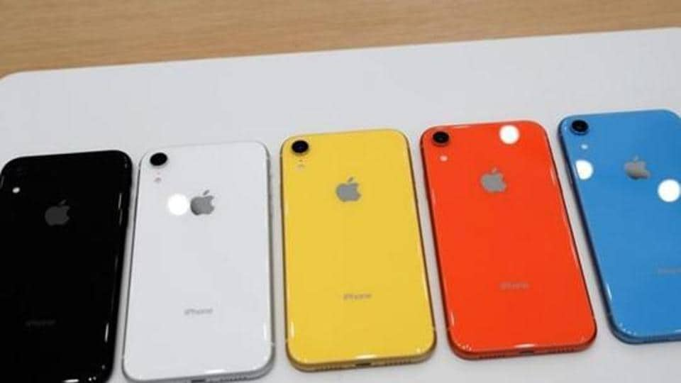 Apple's India shipments grew 17% in 2019