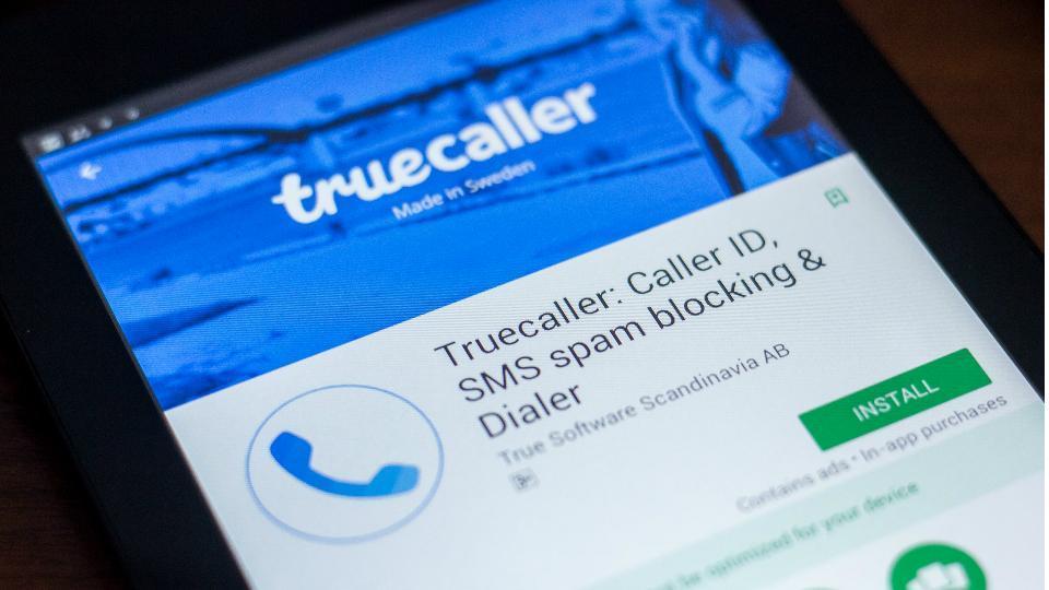 Truecaller is now a profitable company.