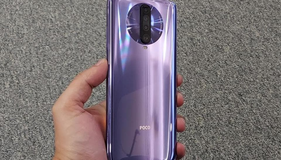 Poco X2 Launched In India Check Price Full Specifications And