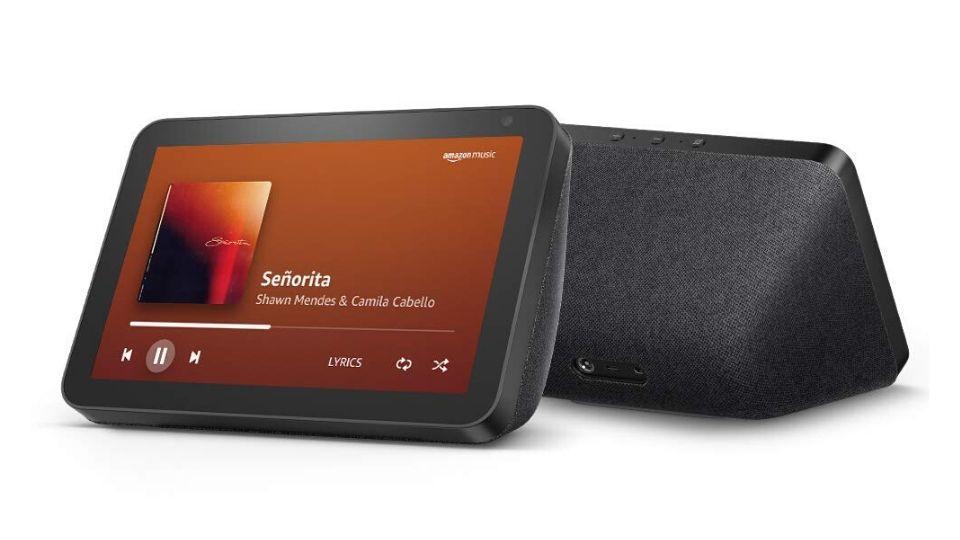Amazon Echo Show 8 smart display comes to India.
