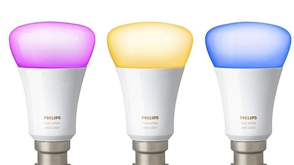 The researchers from cybersecurity firm Check Point discovered vulnerabilities in the communication protocol used by Philips Hue smart lightbulbs