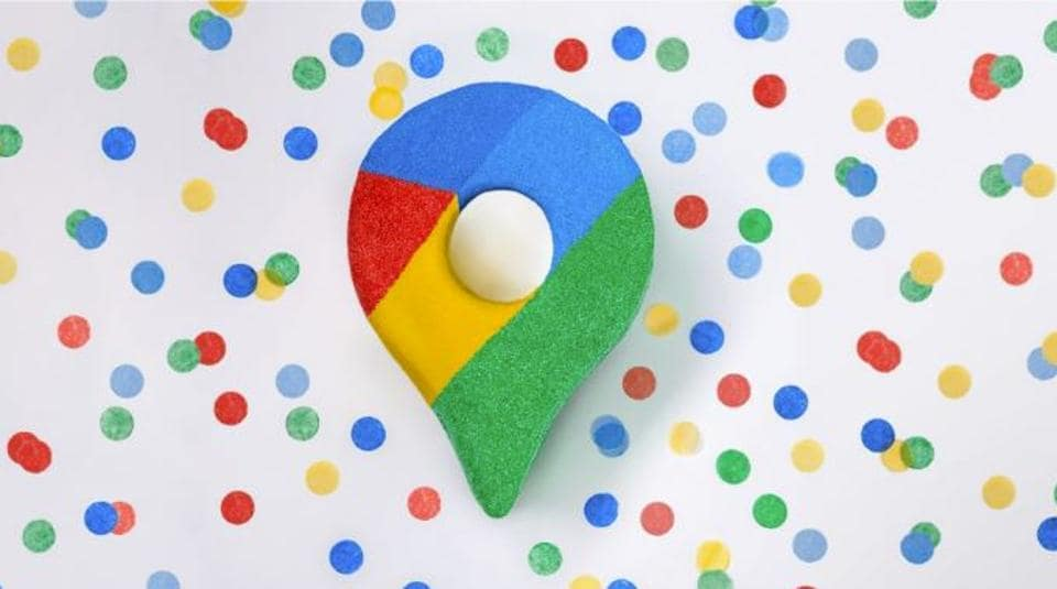 Google Maps will be celebrating its 15th birthday on February 8.