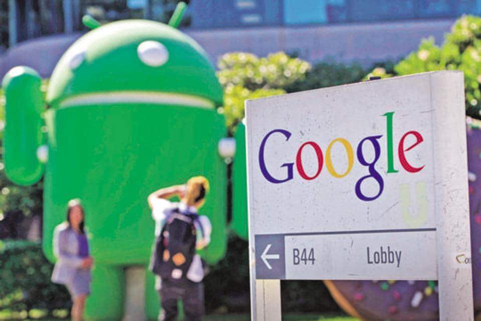 Google faces $8 million fine
