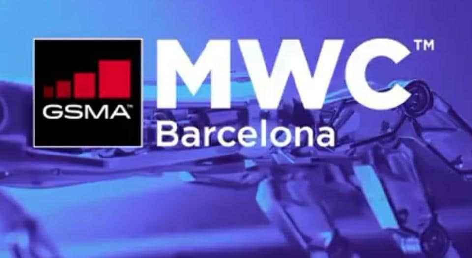 MWC2020 is scheduled to take place between February 24 and February 25.