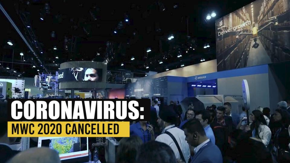 <p>For the first time in 33 years MWC gets called-off due to Coronavirus fears. GSMA CEO John Hoffman confirmed the news in a blog post. Some of the brands that were planning to make announcements this year included Nokia, Vodafone, Amazon, Sony, Facebook, Intel, Oppo, Xiaomi, Vivo and Realme.</p>