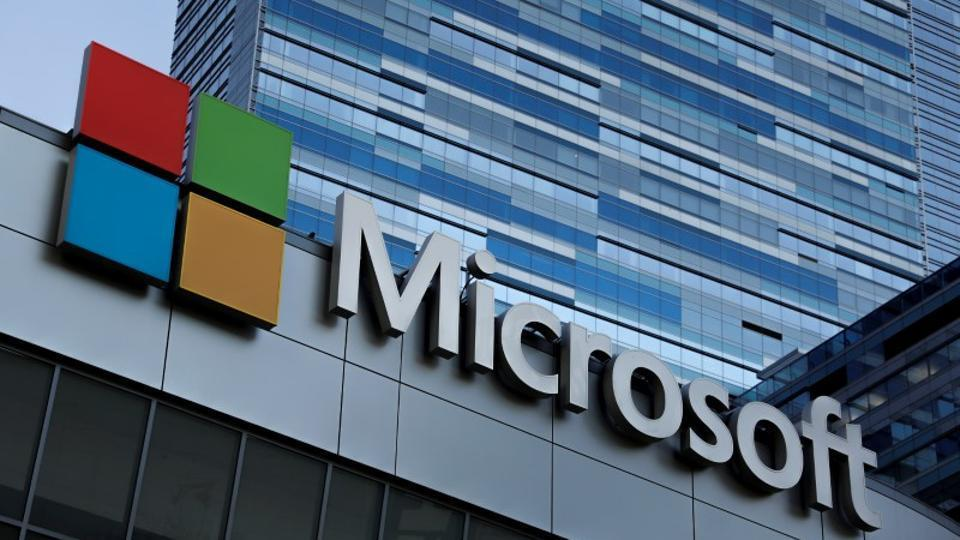 The India Development Center, NCR is Microsoft's third development center in the country