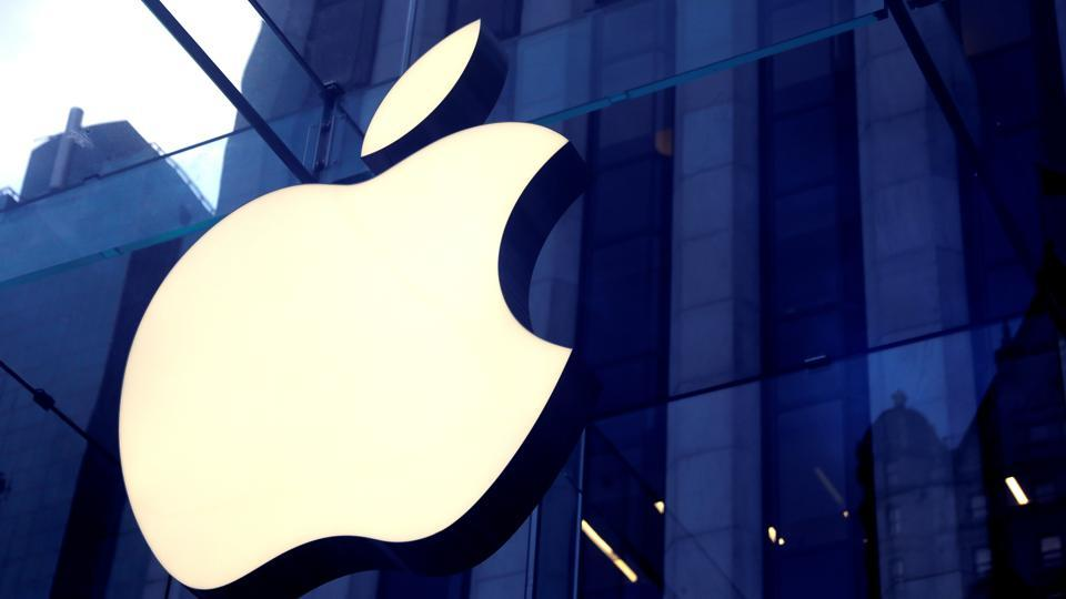 Apple said it would not meet revenue expectations due to the impact of Coronavirus.