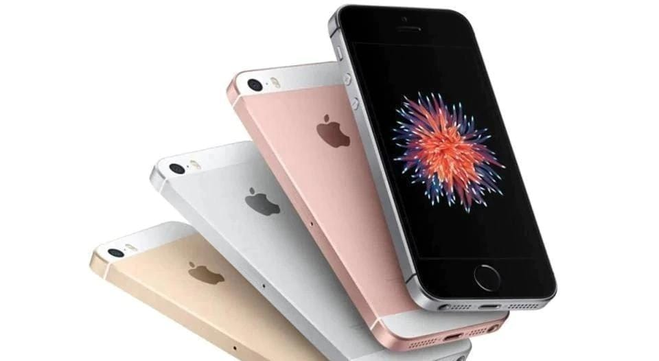 The iPhone 9 is expected to launch on March 31.