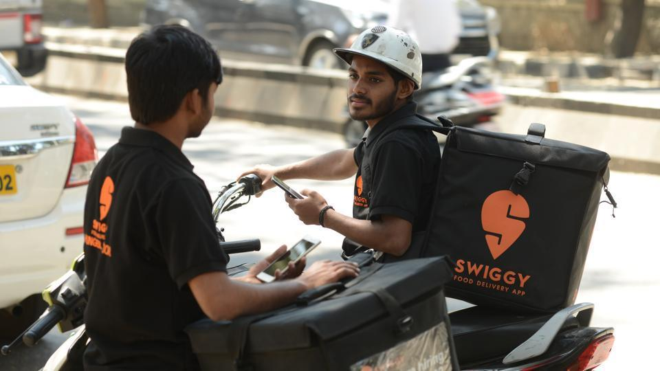 Swiggy's transaction numbers grew nearly 2.5 times this past year.