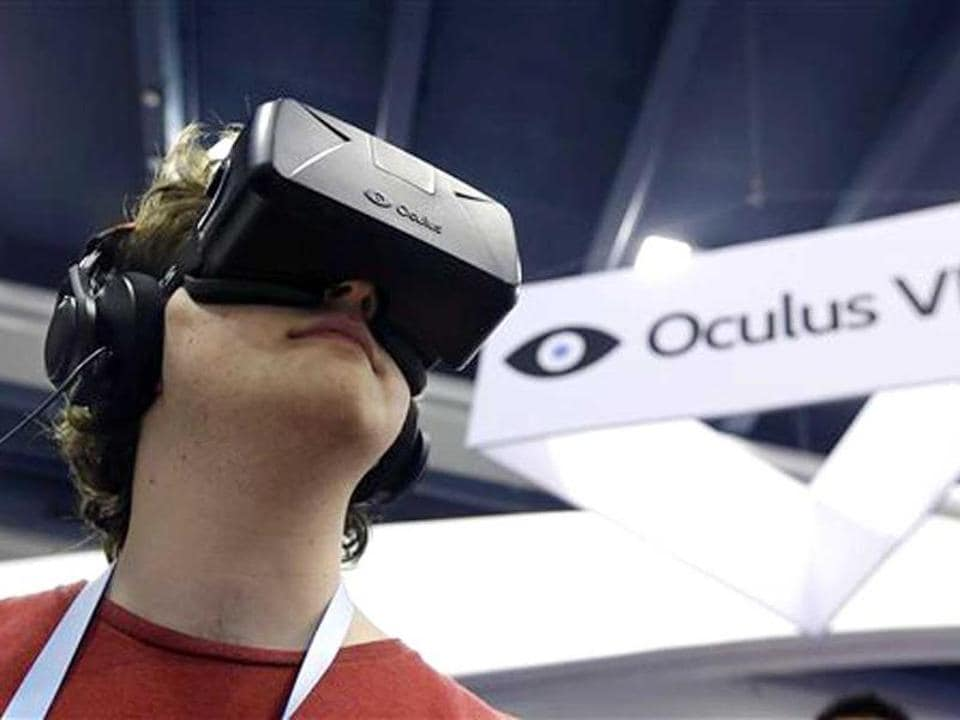 Both Facebook's Oculus VR division and Sony announced on Thursday that they were withdrawing from the upcoming gathering for video game makers in San Francisco - the Game Developers Conference