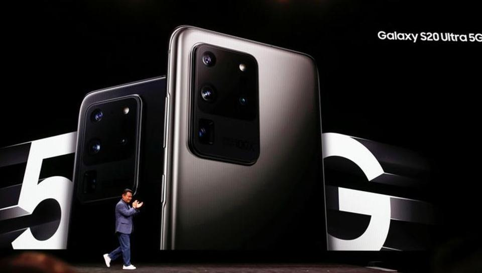 The report also estimates that China, the United States, South Korea, Japan and Germany will account for 90 per cent of all 5G smartphone sales.