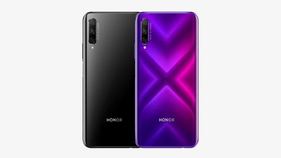 Honor 9X Pro and Honor View 30 Pro are the first Honor phones to launch without Google Play services.
