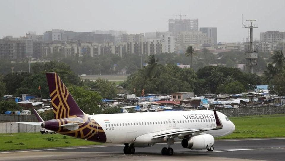 Vistara to be the first Indian carrier to offer in-flight connectivity