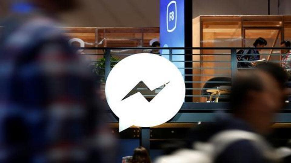Facebook Messenger getting a major redesign.