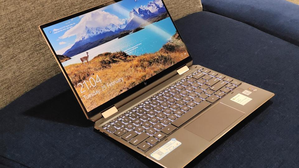 Hp Spectre X360 Review The Powerful And Utilitarian