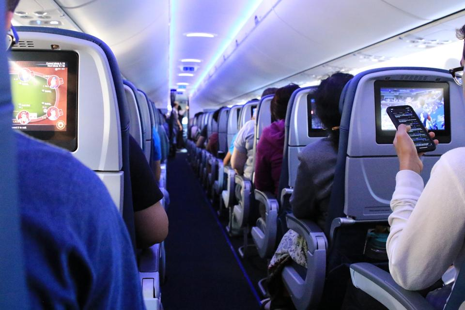Airlines have finally been given a go-ahead to provide in-flight WiFi services to passengers following an official notification from the central government.