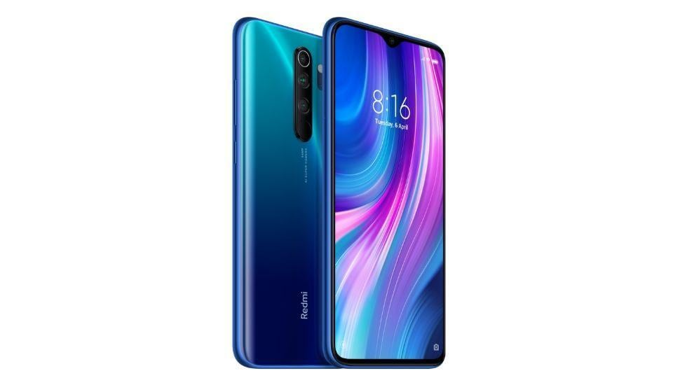 Xiaomi Redmi Note 9 Leaked Images Reveal Punch Hole Camera