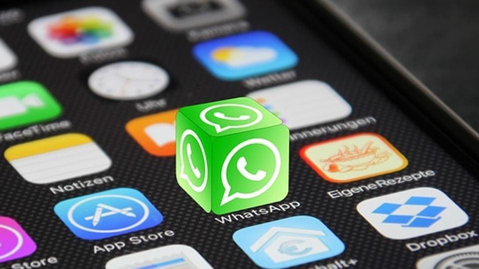 WhatsApp has rolled out dark theme to its web-based interface.