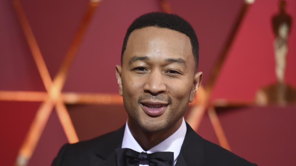 Google introduced John Legend's voice for Assistant last April, but only for users in the US.