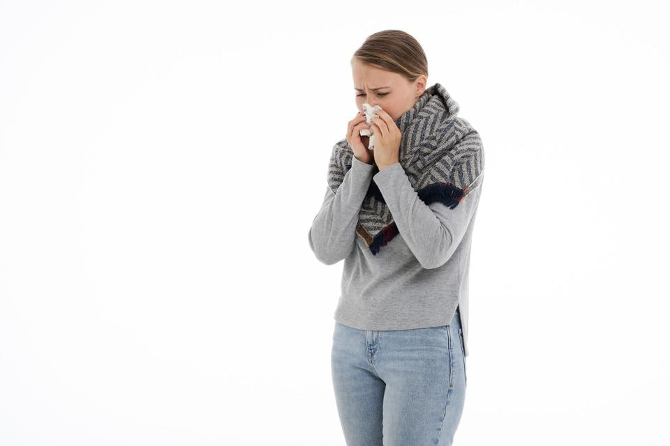 After disrupting the retail business, Amazon is set to find a cure for common cold that can cause a runny nose, cough, sore throat, sneezing and low-grade fevers, among other symptoms