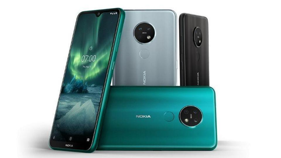 Nokia 5.2 could officially launch as Nokia 5.3, key specifications ...