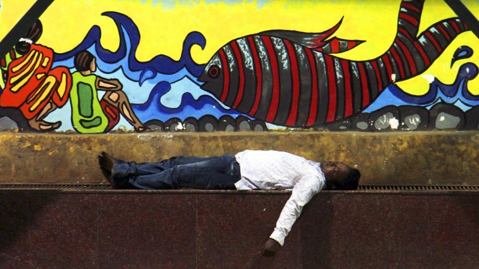 Make money by just sleeping (representative image)