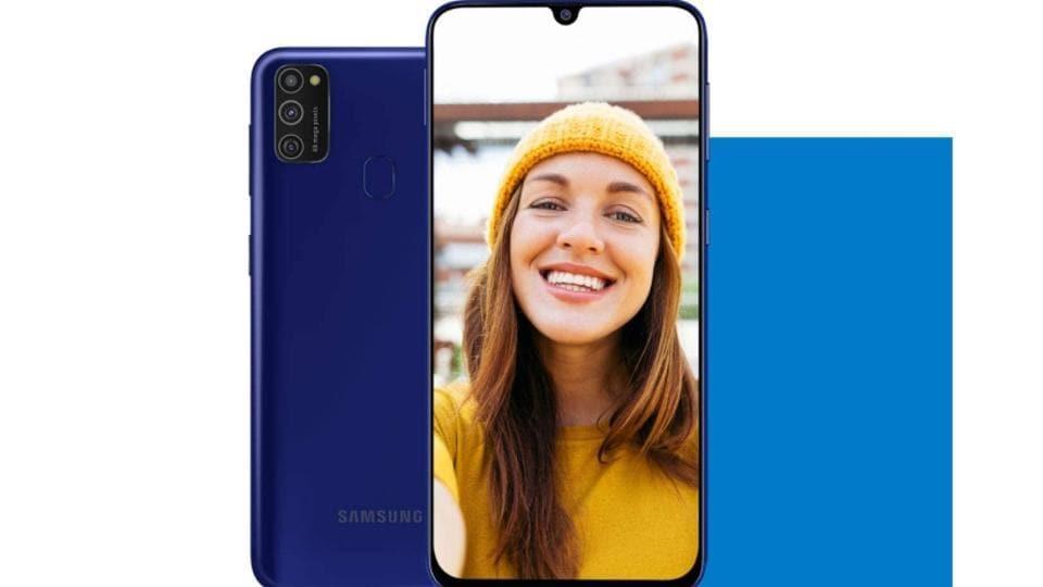 Samsung Galaxy M21 is coming soon