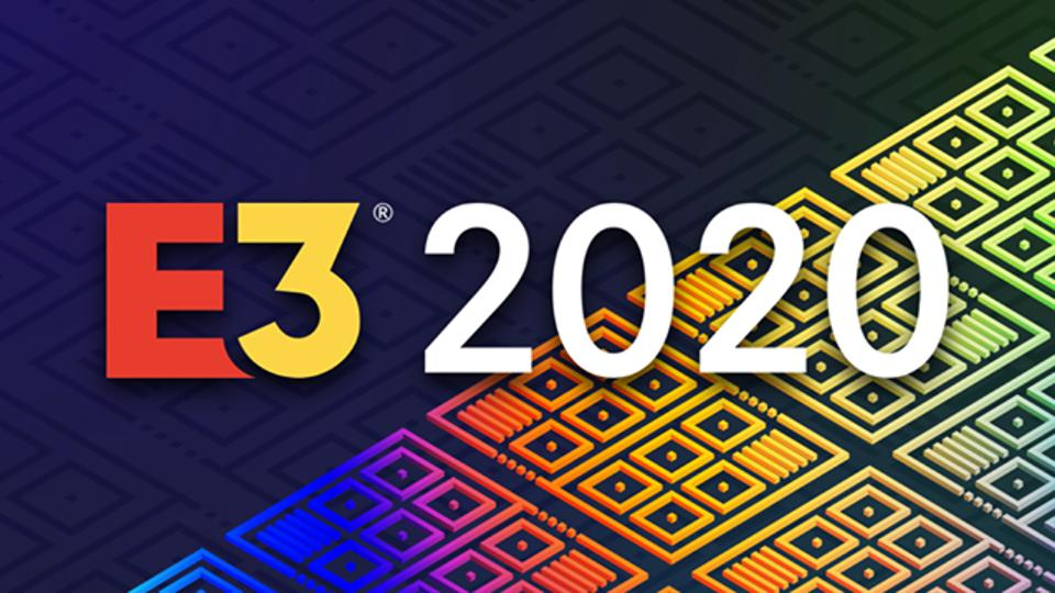 E3 2020 is slated to be held between June 9 and June 11.