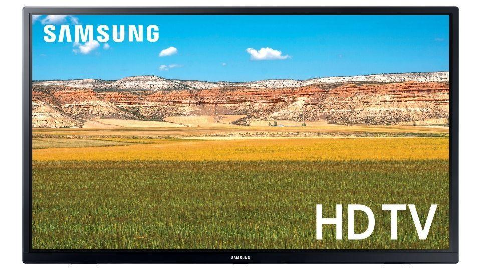 Samsung launches new range of smart TVs in India.