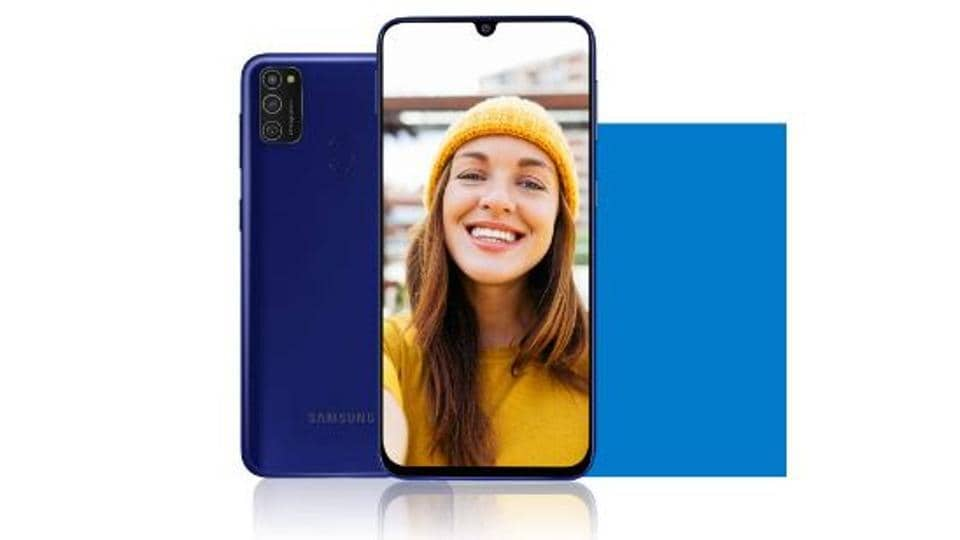 The Samsung Galaxy M21 is the successor to the Galaxy M20 smartphone.