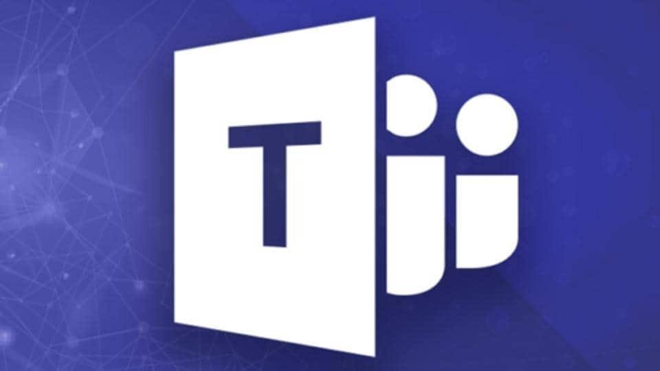 Microsoft Teams wobbles