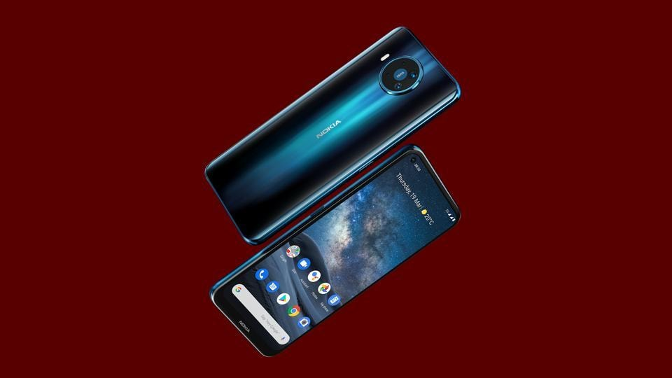 HMD Global just launched Nokia 8.3 5G along with Nokia 5.3 and Nokia 1.3 smartphones. It also launched the Nokia 5310 feature phone along with its global roaming service called HMD Connect.