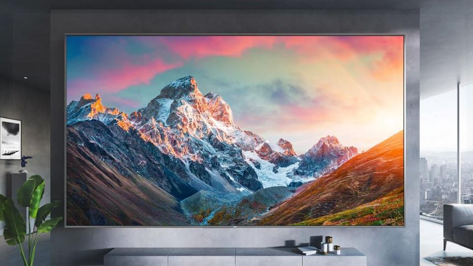 The newly launched smartTV costs CNY 19,999 in China.