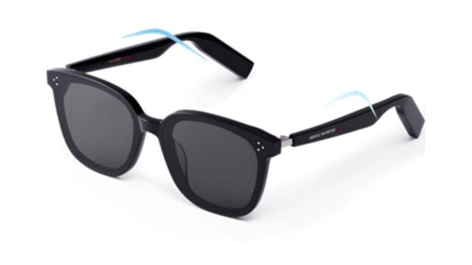 Huawei's smart glasses collection features five new pairs of eyewear.