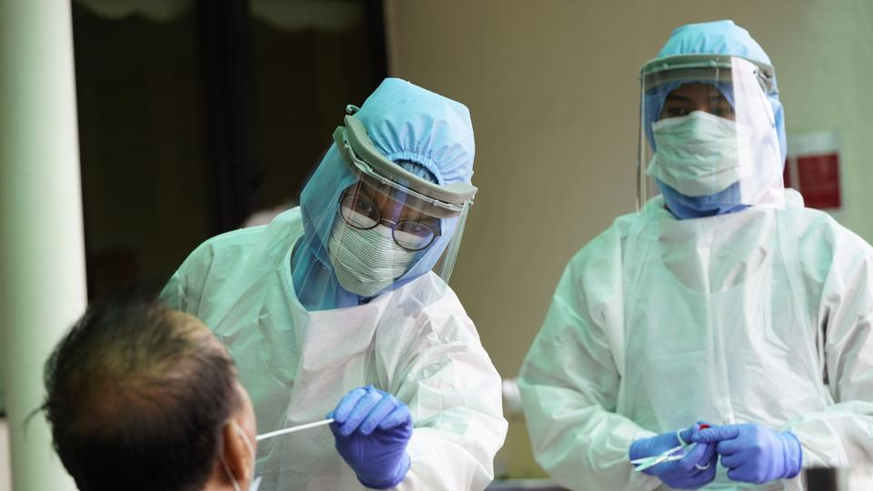 Israel has recorded 4,347 cases of the virus, and 15 deaths.