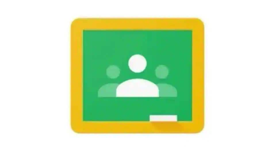 Google Classroom became the most downloaded education app in the world.