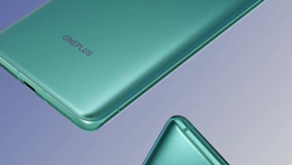OnePlus CEO Pete Lau recently teased a video that showed off the new Glacial Green colour