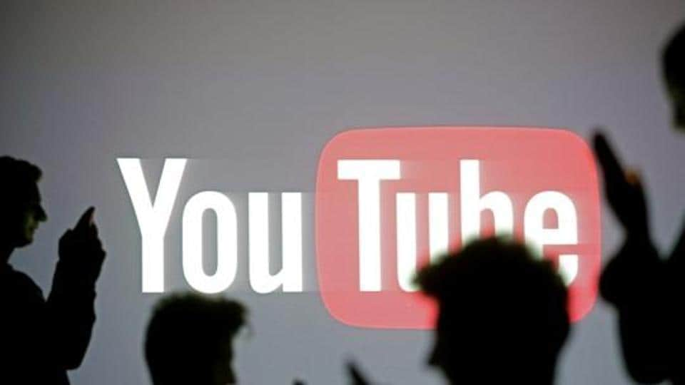 YouTube sees 75% jump in news views on thirst for virus updates