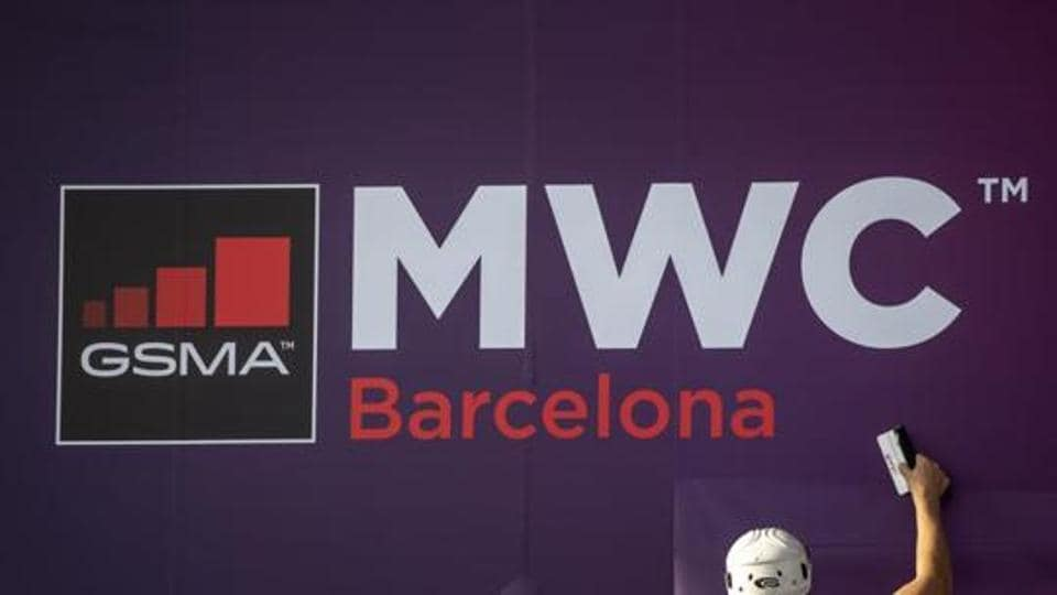 MWC 2020 was cancelled due to Covid-19.